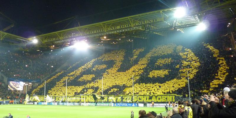 Borussa Dortmund Tickets