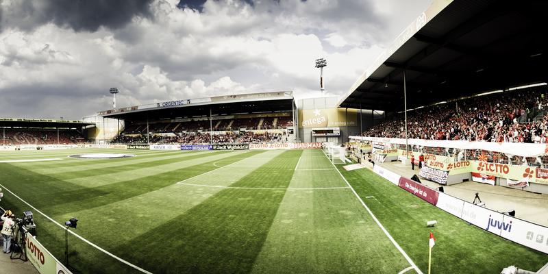 1. FSV Mainz 05 Tickets