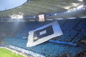 Hole dir HSV Tickets