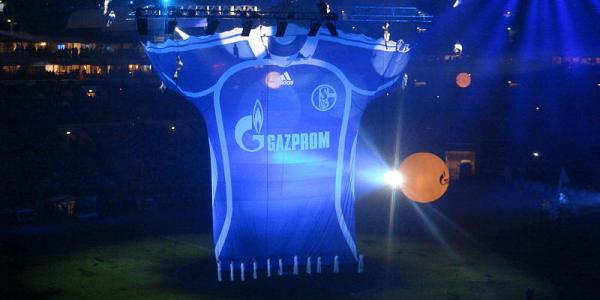 Hole dir Tickets auf Schalke