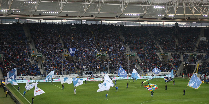 TSG 1899 Hoffenheim Tickets