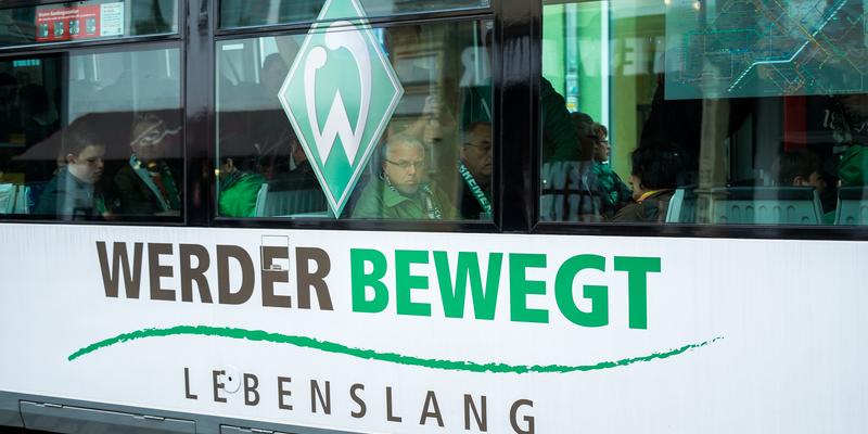 Werder.De Tickets
