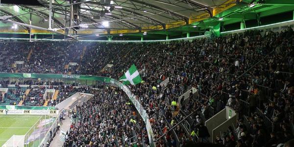Hole dir VfL Wolfsburg Tickets