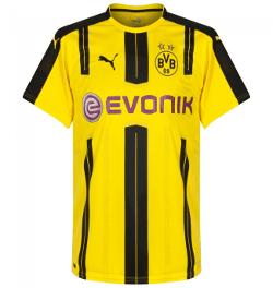 Trikot Borussia Dortmund