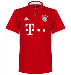 Trikot FC Bayern