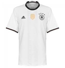 Nationalmannschaft Trikot